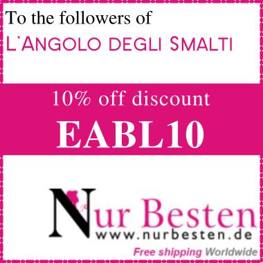 Nurbesten.de 10% off: EABL10